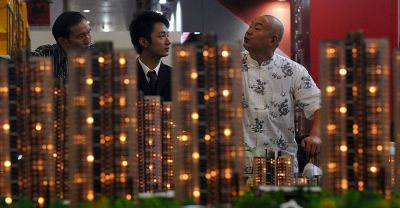The Paradox at the Heart of China's Property Regime