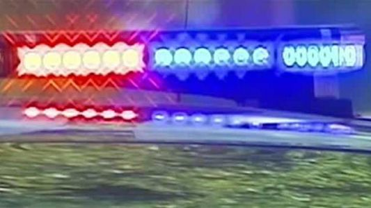 Two children stuck by vehicles in metro