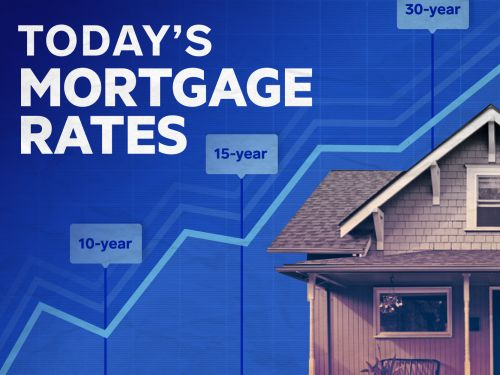 Today's mortgage and refinance rates: January 22, 2021   Rates go up