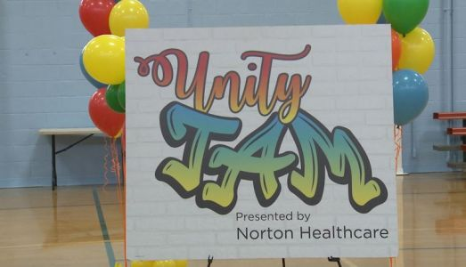 Unity jam organizers get head start on second annual event