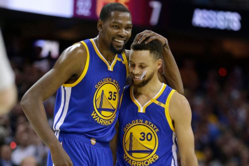 Steph Curry breaks silence on drama that could derail Warriors