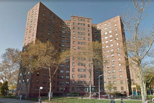 Legionnaires' breakout from NYCHA water leaves 2 sick