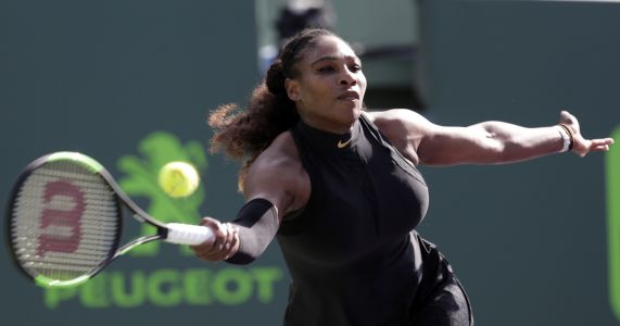 Serena could face Sharapova in 4th round at French Open