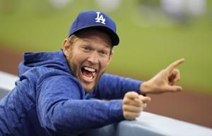 Dodgers ace Kershaw throw simulated game, nears return