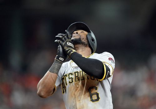 Joe Starkey: Sure, Starling Marte didn't hustle - but he's hardly alone in MLB