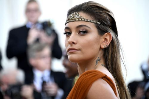 Paris Jackson fires back amid criticism for not attending Janet Jackson's Billboards performance: 'I am handling my situation exactly how my father did'