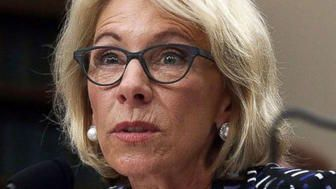 Will DeVos Turn Over Policy to Earth's Most Entitled People?