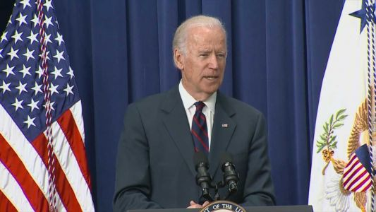 Biden under fire over working with segregationists