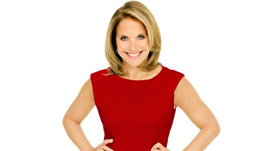 Katie Couric returns to NBC, will co-host Winter Olympics opening ceremony