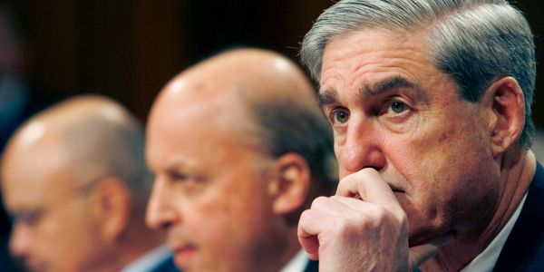'Red alert time': Trump's personal attorney is now calling for Robert Mueller to be fired