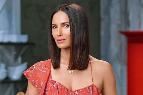 'Top Chef' star Padma Lakshmi is swapping the kitchen for comedy