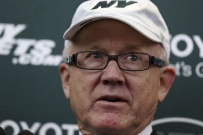Trump will name Woody Johnson as ambassador to the UK - and it could have a huge impact in the Jets