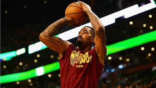 NBA trade rumors: Rockets have expressed interest in dealing for JR Smith