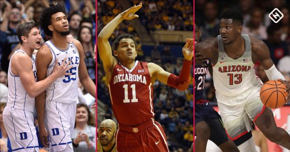 NBA Draft 2018: Early-entry list for top prospects who have declared