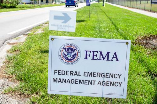 Report: FEMA wrongly released personal data of millions of victims
