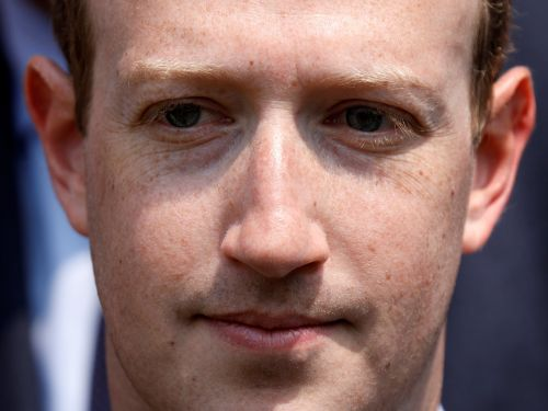 Facebook has started hemorrhaging key executives, and the timing couldn't be worse