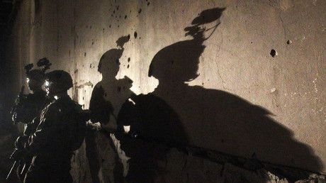 US Army accused of domestic violence cover-up