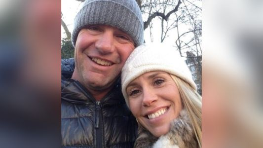 Lucas Glover said wife 'has gone crazy' after she told 911 his mother attacked her