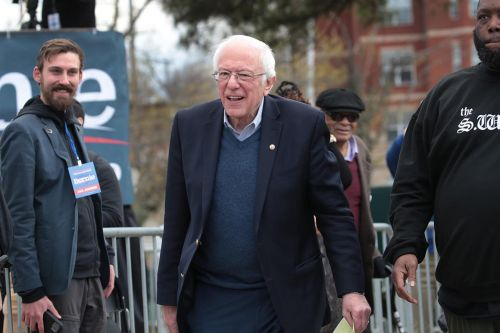'Medicare for All' group's campaign could benefit Sanders, Warren in S.C