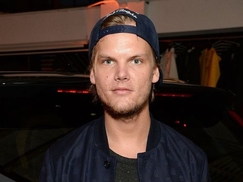 Celebs and friends react to the death of DJ and producer Avicii