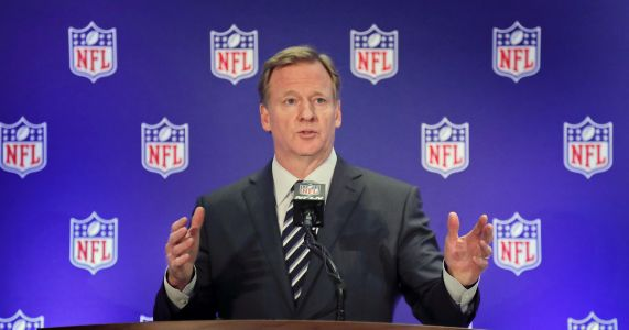 NFL owners not planning to vote on changing national anthem policy next week