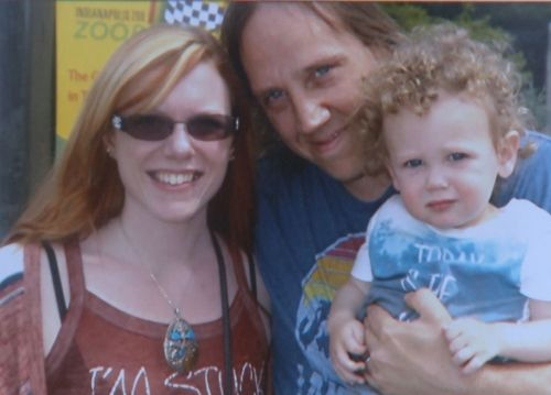 Wife of Ford employee who died at work says husband loved his family
