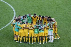 World Cup games to air on free TV amid problems in Australia