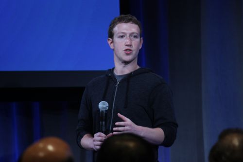 Facebook CEO to give Congress details on thousands of ads bought by a Russian agency