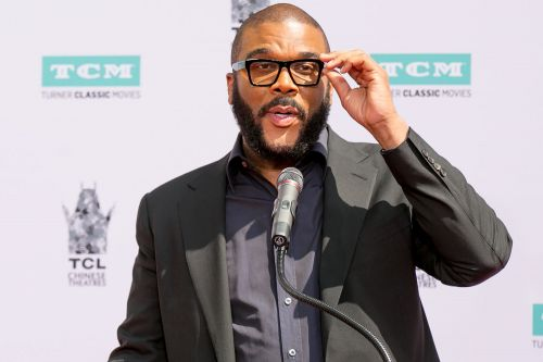 Tyler Perry on why his two 'alter egos' ditched Oprah