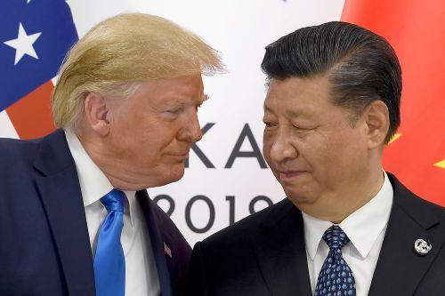 Don't expect a trade deal with China before the 2020 election