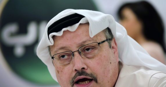 Turkey set for international probe into Khashoggi death
