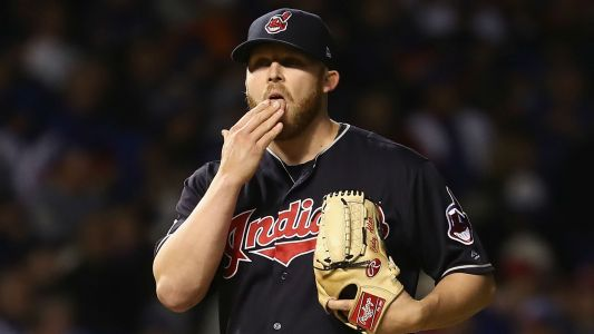 MLB hot stove: Angels, Cody Allen have 1-year deal in place, report says