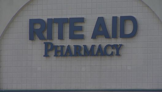 Rite Aid is being sold to grocery store chain Albertsons