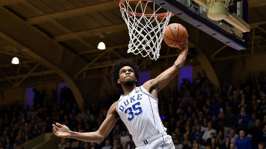 NBA Draft 2018 rumors: Marvin Bagley III 'near lock' to be selected by Kings with No. 2 pick