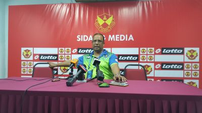 'This is Pahang's true performance' - Dollah hails performance against Selangor