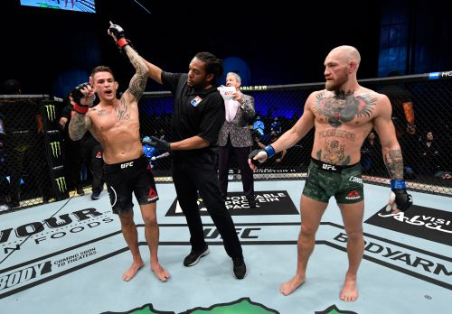 Conor McGregor unsure about Manny Pacquiao boxing match after UFC 257 defeat