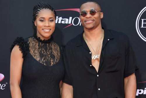 Russell Westbrook and wife expecting twin girls