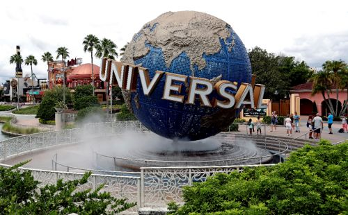 Universal Orlando to reopen select hotels next week