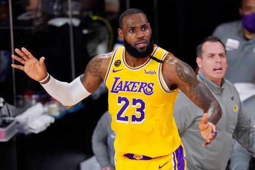 LeBron James could skip start of season in NBA disaster