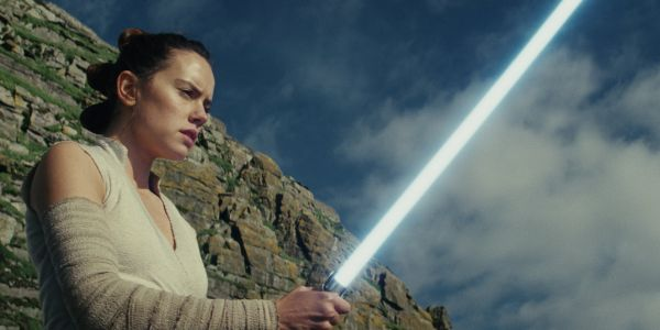 REVIEW: 'The Last Jedi' is way better than 'The Force Awakens' and is one of the best 'Star Wars' movies you'll watch