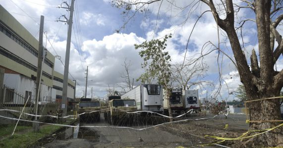Puerto Rico sues insurance companies amid unresolved claims