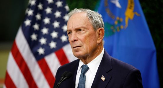 Bloomberg tries to revise history on city term-limits fight