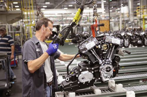 Harley-Davidson to shift some production overseas