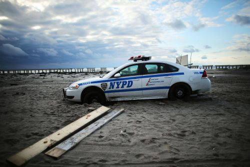 NYC fudged numbers to get more Hurricane Sandy aid: feds