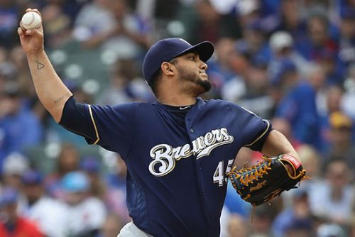 Why betting on Brewers to regain control of NLCS is the play