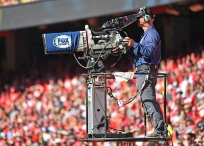 Fox Sports Cuts Web Writing Staff to Invest More in Online Video