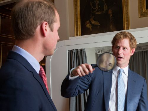 Prince William asked Prince Harry to be his best man - here's a look back at their most brotherly moments together