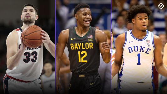 March Madness bracket predictions 1.0: Projecting the Field of 68 for the 2020 NCAA Tournament