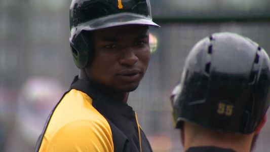 Pirates OF Polanco out 7-9 months after shoulder surgery