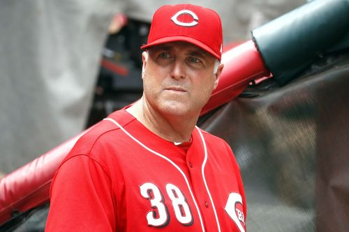 Reds fire manager after particularly miserable start